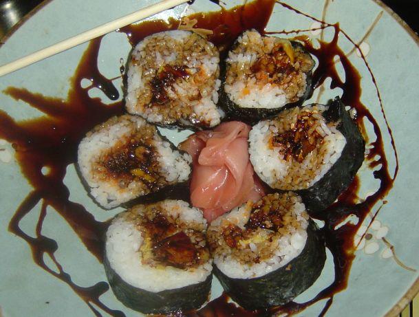 Types Of Sushi Rolls Recipe - Food.com