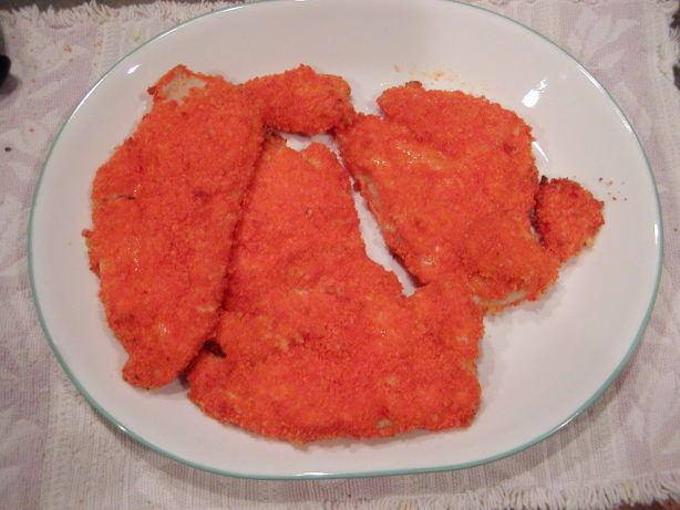 cheetos chicken recipe foodcom