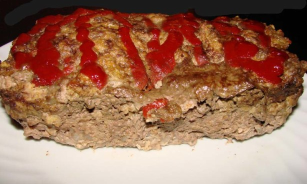 Classic Meatloaf Recipe - Food.com
