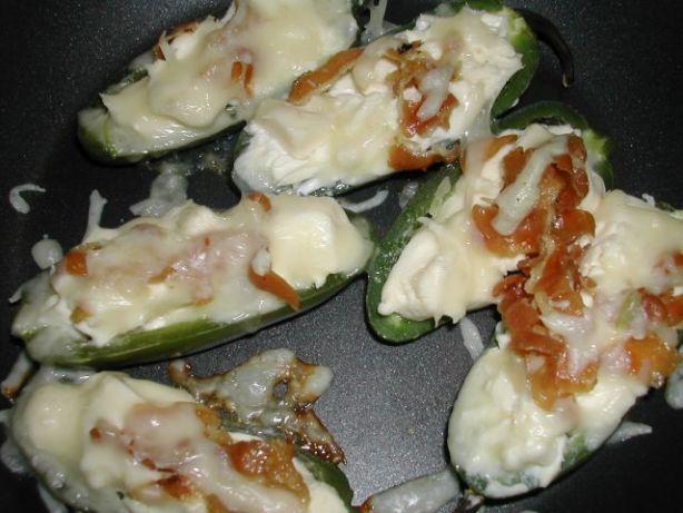 Jalapeno Pepper Appetizers Recipe - Food.com
