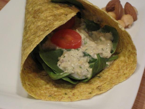 Mock Tuna Salad Recipe - Food.com