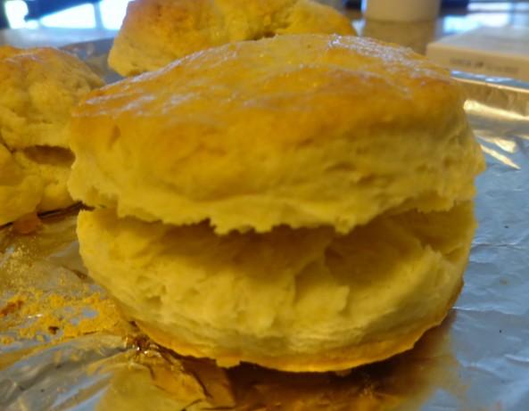 Cream Biscuits Recipe - Food.com