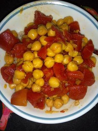 Chana Masala Site Food Network