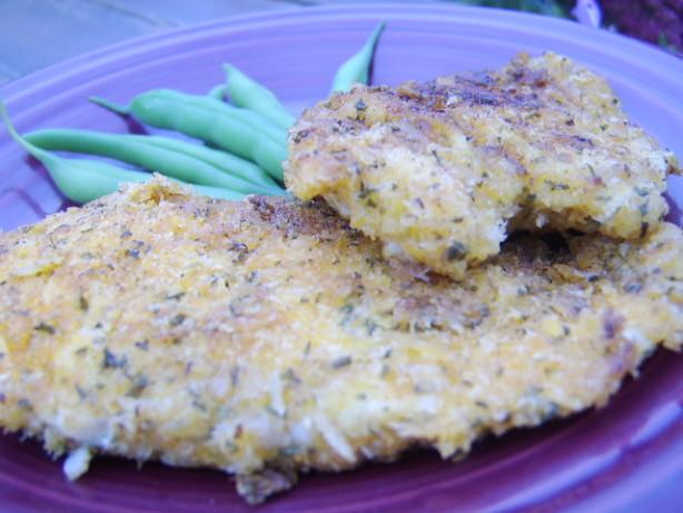 Chicken Schnitzel - Gluten-Free Recipe - Australian.Food.com