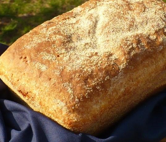 English Muffin Loaves Recipe - Food.com