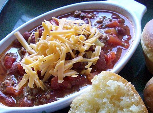 Moms Easy Chili Recipe - Food.com