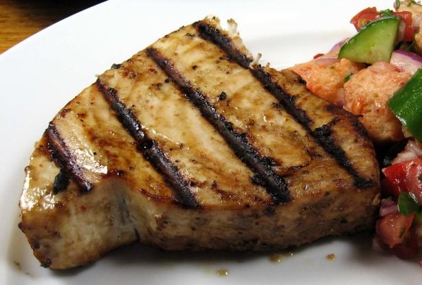 Spicy Tuna Steak Recipe - Food.com