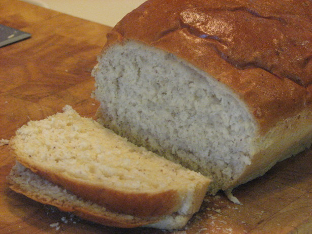 Amish White Bread Recipe - Food.com