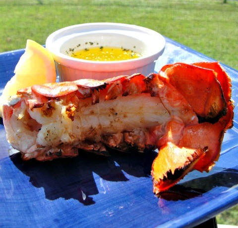 Broiled Lobster Tails For 2 Recipe - Food.com