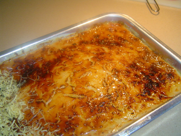Cassava Cake With Shredded Buco Recipe - Food.com