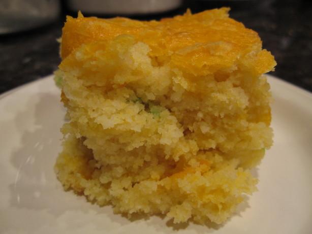 Ina Gartens Jalapeno Cheddar Cornbread Barefoot Contessa Recipe Food Com