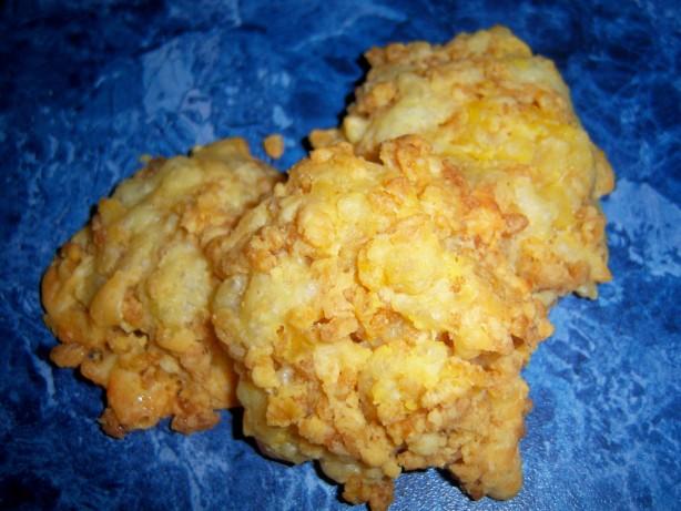 Cheese Krispies Biscuits Recipe Food Com