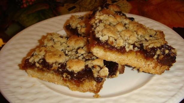 Jar Mincemeat Cake Recipe: Mincemeat Bar Cookies For Coolmonday Recipe