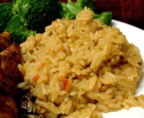 how to cook great value instant white rice
