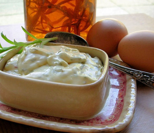 bearnaise sauce the name of this classic french sauce bearnaise sauce ...