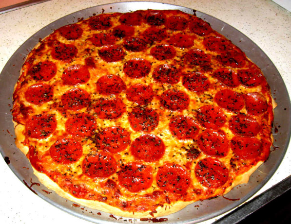 Pats Delicious Semi-Homemade Italian Pizza Recipe ...