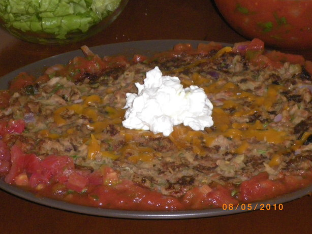 Frijoles Refritos II Refried Beans) Recipe - Food.com
