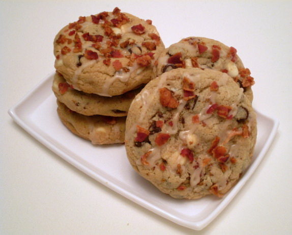Bacon Chocolate Chip Cookies Recipe - Food.com