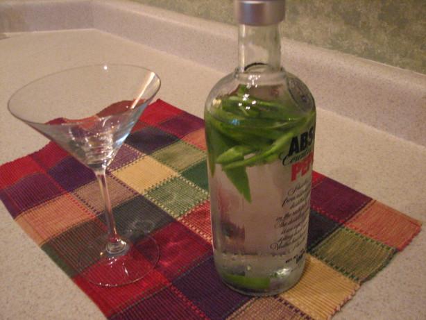 Habanero Vodka Recipe Healthy Food Com