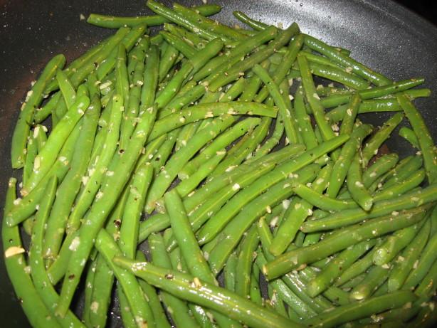 Sauteed Green Beans Recipe - Food.com