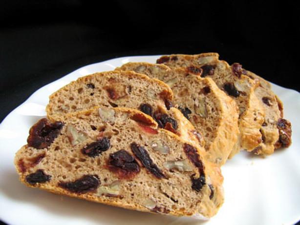 Cranberry -Almond Biscotti Light Diabetic Version Recipe - Food.com
