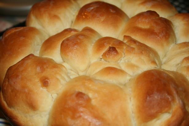 Easy Potato Rolls Recipe - Food.com