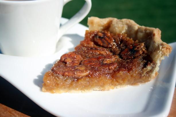 Pecan Pie V Recipes — Dishmaps