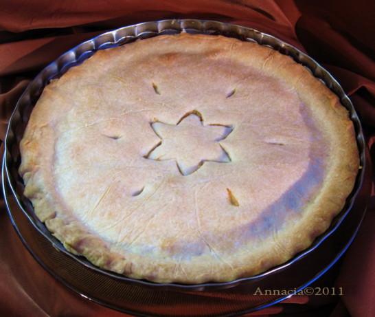 Turkey Potpies Recipe: Dees Turkey Pot Pie Recipe
