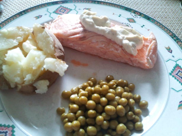 Simple And Healthy Poached Salmon Recipe - Food.com