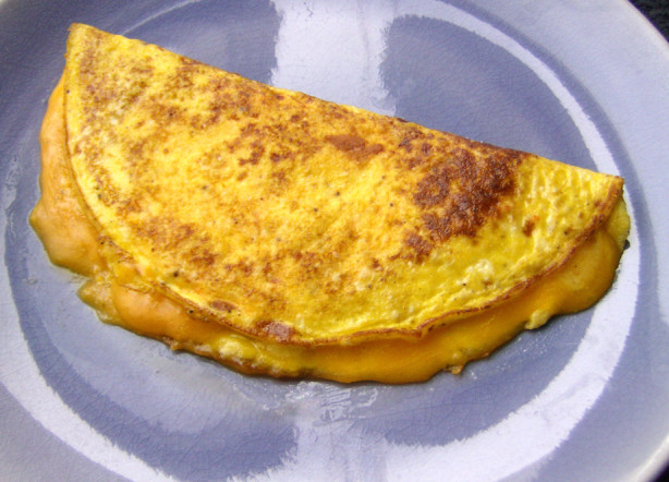 Original Cheese Omelet Recipe - Food.com