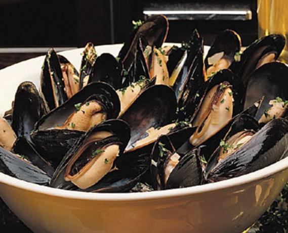 Olive Garden Mussels Di Napoli Recipe