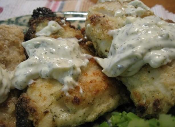 Cajun fish croquette recipe for Cajun fish recipes