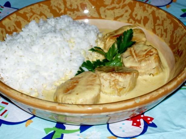 Seared Scallops With Champagne Saffron Sauce Recipe - Food.com