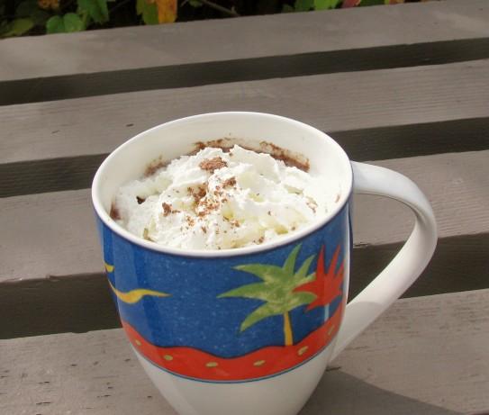 Chambord Hot Cocoa Recipe