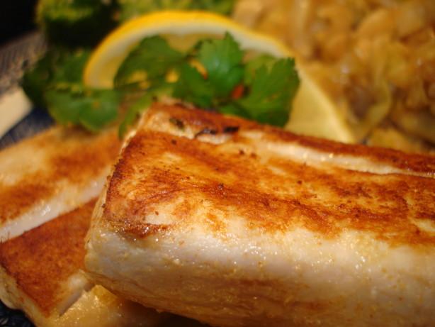 Marinated Mediterranean Fish Fillets Recipe - Food.com