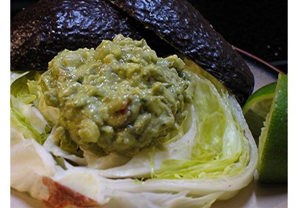 Guacamole Salad Recipe - Mexican.Food.com