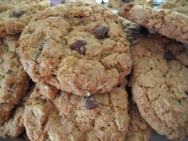 Cowboy Cookies Recipe - Baking.Food.com