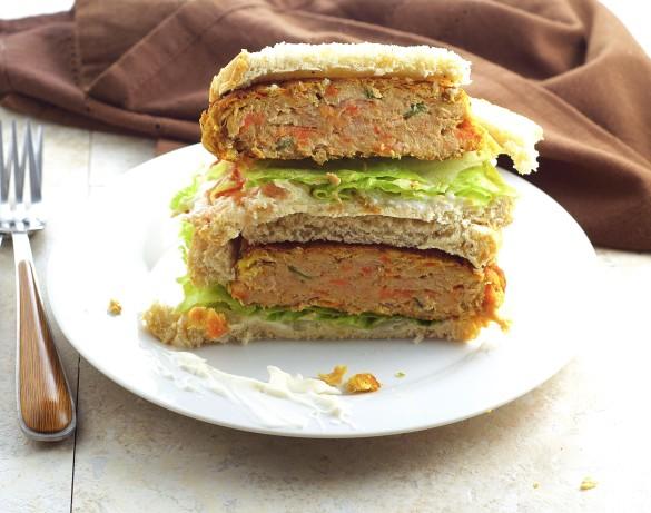 Tuna-Patty Burgers Recipe - Food.com