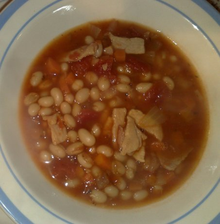Bean And Bacon Soup Recipe - Italian.Food.com