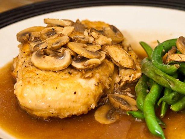 To DIE For Chicken Marsala Recipe - Food.com