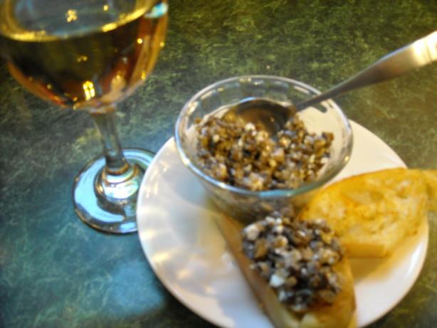Mushroom Caviar Recipe - Food.com