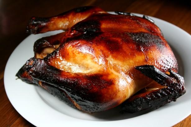 Roast Chicken Chinese-Style Recipe - Food.com