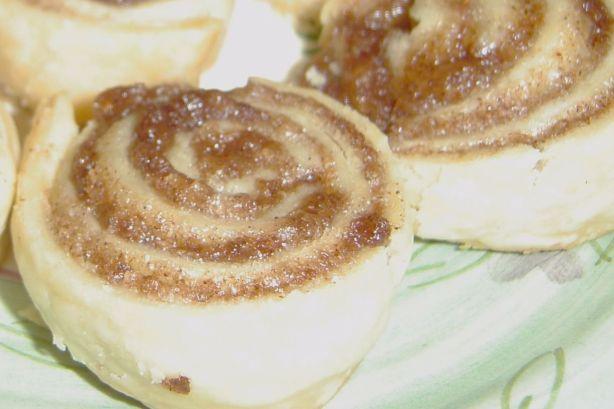 Grammie Beas Old Fashioned Cinnamon Rolls Recipe - Food.com