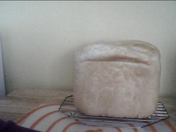 white bread recipe for bread machine 2 lbs