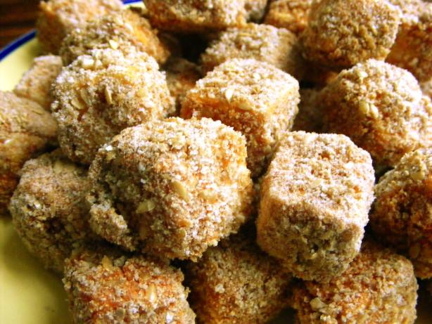 Buffalo Tofu Bites Recipe - Food.com