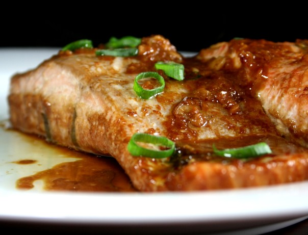 The Best Salmon Marinade Recipe - Food.com