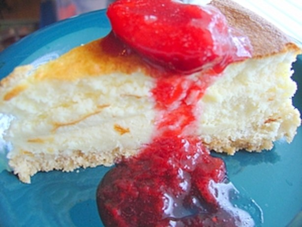 Light Cheesecake Recipe - Food.com