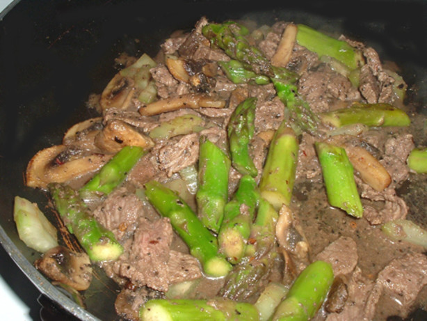 Beef Stir-Fry With Black Pepper Recipes — Dishmaps