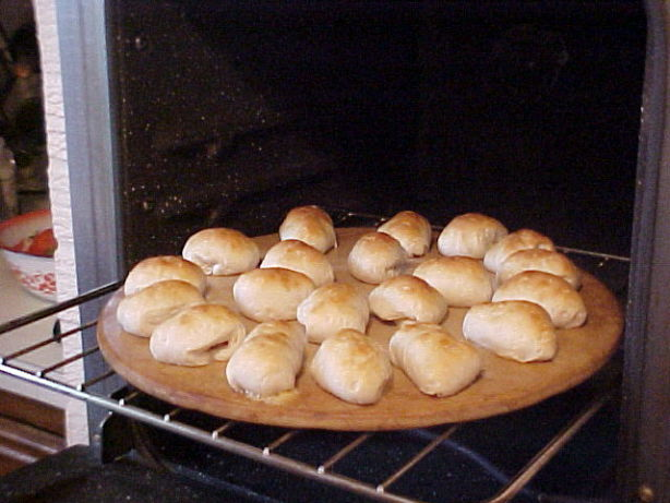 Vincents Favorite Kolaches Recipe - Breakfast.Food.com