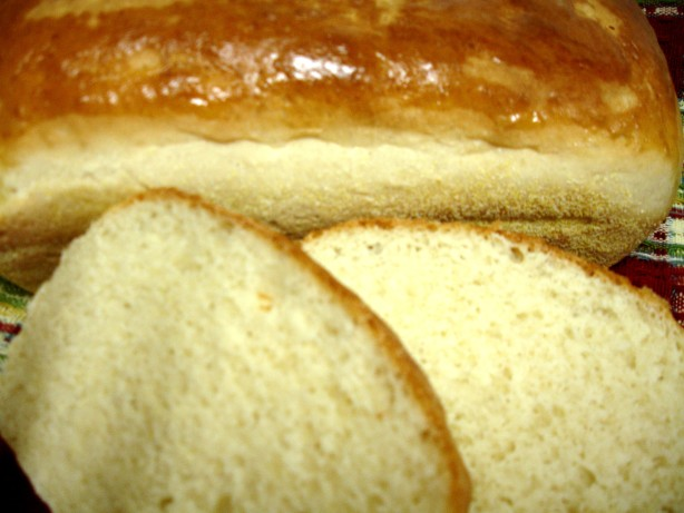 English Muffin Loaves Recipe - Food.com
